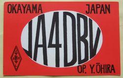 Ja4dbv